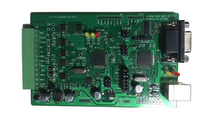 ET7190 Kits OBD2 Demoboard Driver