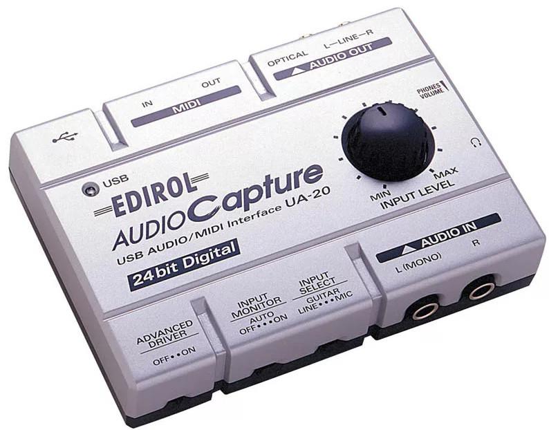 Ploytec USB Audio Driver