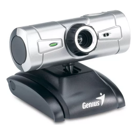 Genius (KYE SYSTEMS) Eye 312