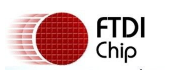 FTDI D2XX CDM Drivers