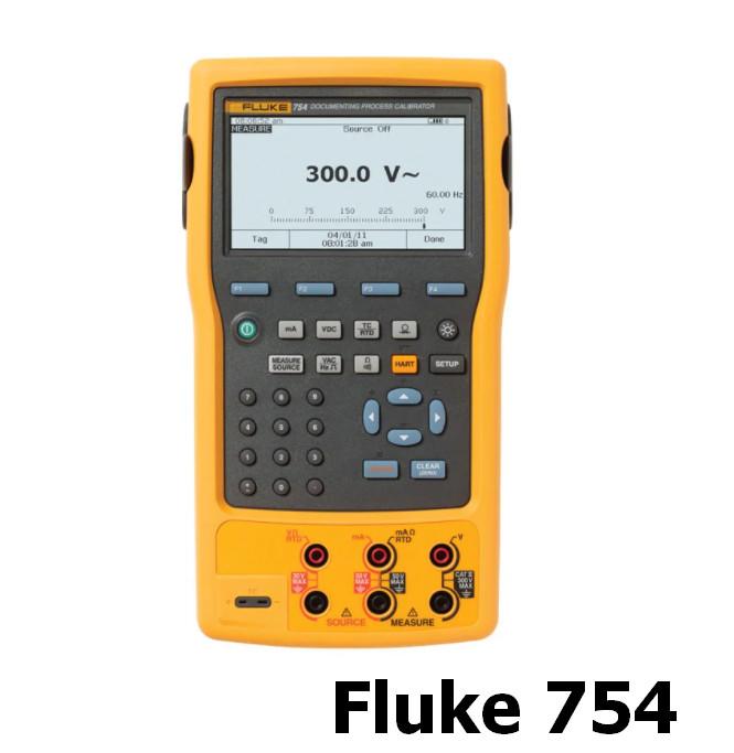 Fluke 753/754 USB Driver