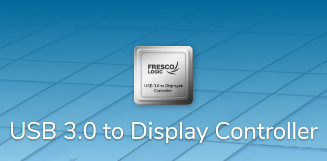 Fresco Logic USB Display Driver