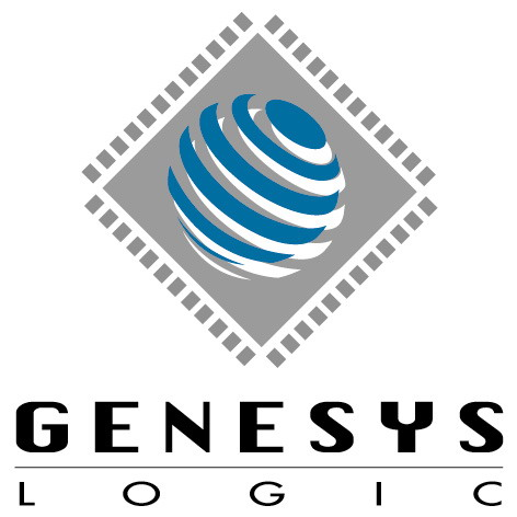 Genesys USB Mass Storage Device