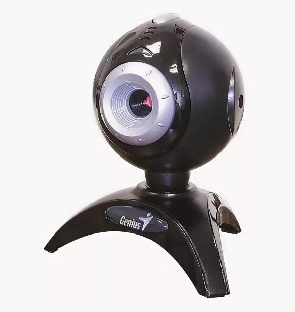 Genius Video Cam GE111 Camera Driver