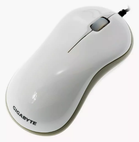 Gigabyte USB Advanced Wheel Mouse Driver