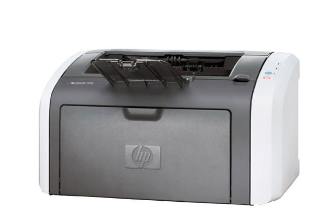 HP LaserJet 1010/1012/1015