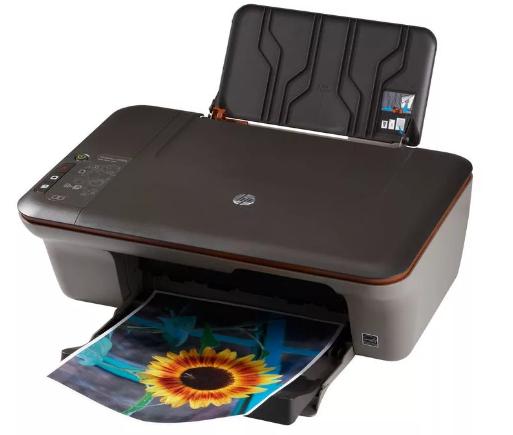 HP Deskjet 2050/2050A
