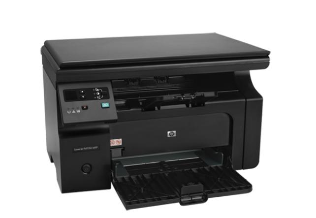 HP LaserJet Pro M1130 MFP