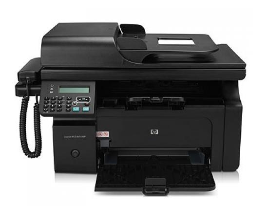 HP LaserJet Pro M1214nf