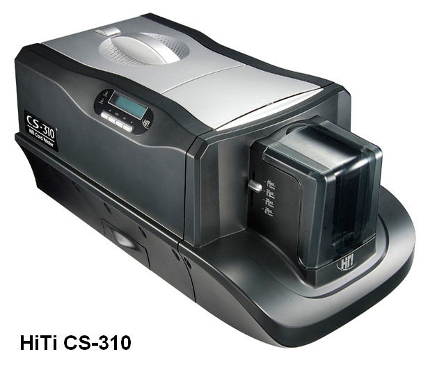 HiTi CS-31x Series Card Printer Drivers