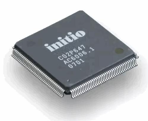 Initio INIC1622 S-ATA Raid Controller Driver