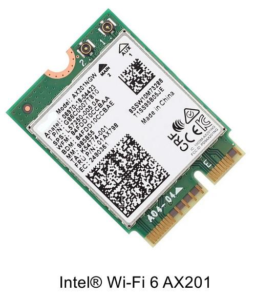 Intel PROSet/Wireless Bluetooth Driver