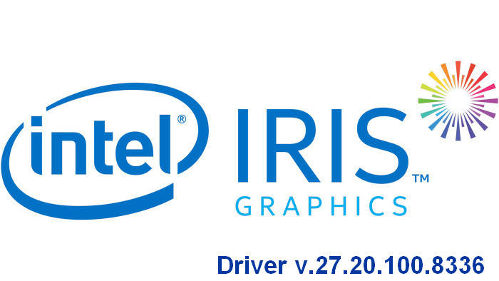 Intel HD/UHD/Iris/Pro Graphics Driver