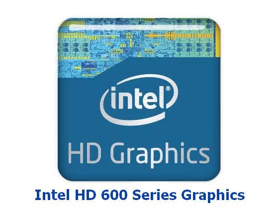 Intel HD/UHD/Iris/Pro 500/600 Series Graphics Driver