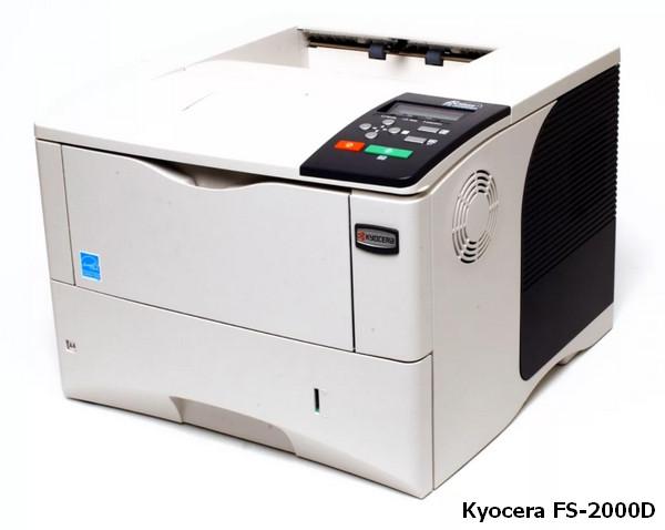 Kyocera FS-2000D