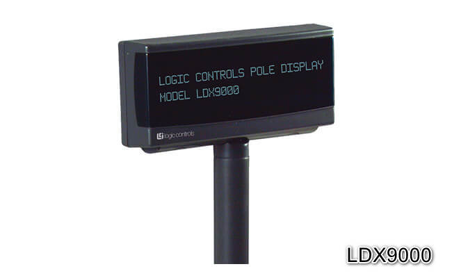 Logic Controls Line Display USB Devices Driver
