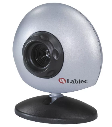 Labtec WebCam Driver