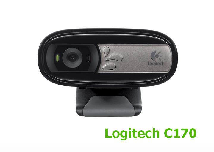 Logitech C170 Webcam Driver