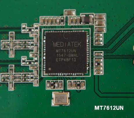 MediaTek/Ralink USB Wireless Lan Driver