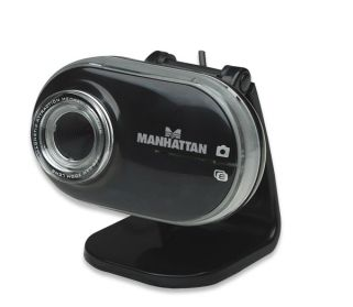 Manhattan USB 2.0 PC Camera (Mega Cam) Driver