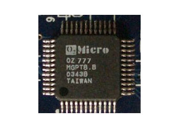 O2Micro OZ777/OZ621 Card Reader Drivers