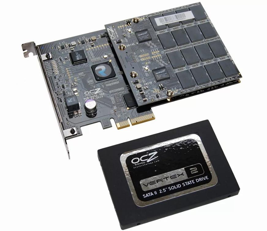 OCZ 10xx SCSI Controller Driver