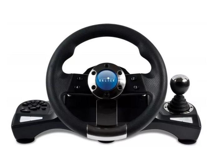 Oklick W-3 Sportline Drivers