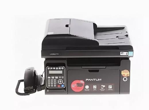 Pantum M6600 Series Printer Driver