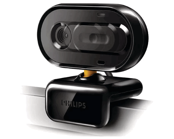Philips SPZ2000/SPZ2500 Webcam Driver