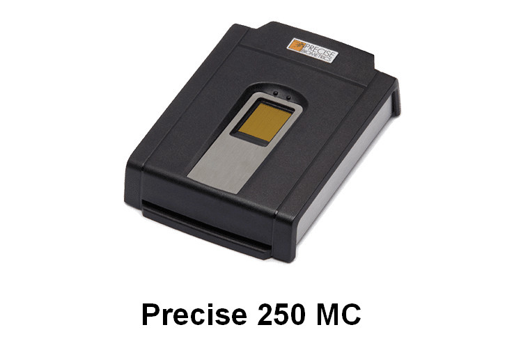 Precise 100/150/200/250 MC Smart Card Reader Driver