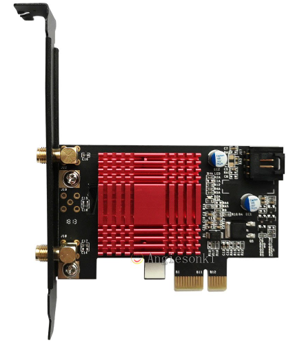 Qualcomm Atheros Wireless Driver (QCA61x4)
