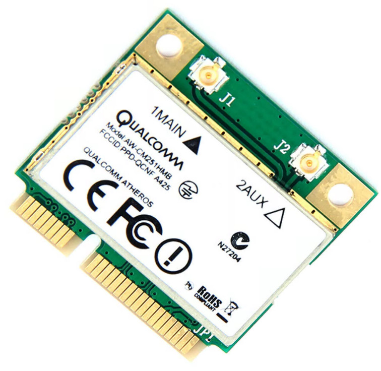 Qualcomm Atheros Bluetooth Driver