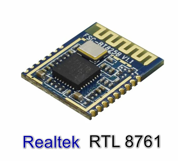 Realtek Bluetooth 4.0 Drivers