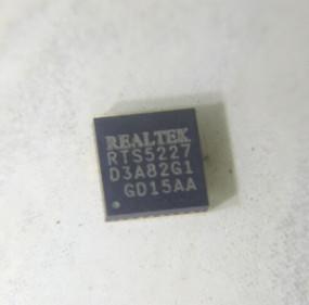 Realtek  RTS5227 / RTS5249 / RTL8411B Card Reader Drivers