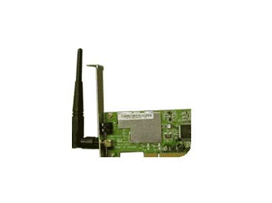 Ralink General RT2400 Wireless LAN Card Driver