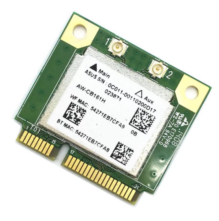 Realtek RTL8852BE Wireless LAN Drivers