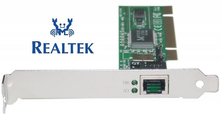 GBE & FE ETHERNET REALTEK PCI NIC DRIVERS FOR WINDOWS XP
