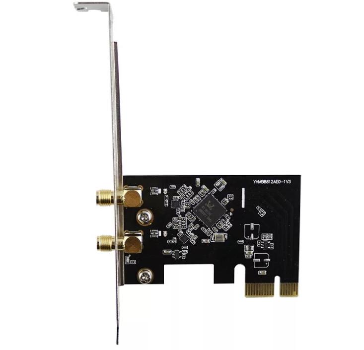 Realtek WiFi PCI-E Device Driver