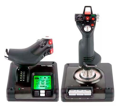 Saitek X52 Flight Control System Driver