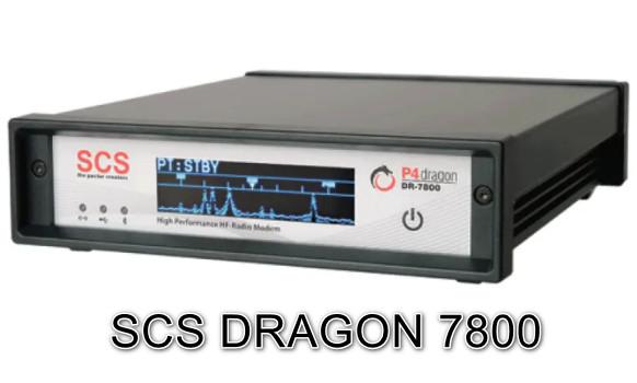 SCS DRAGON USB Device Driver