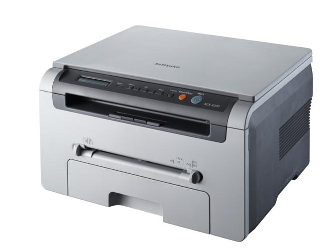 Samsung SCX-4220