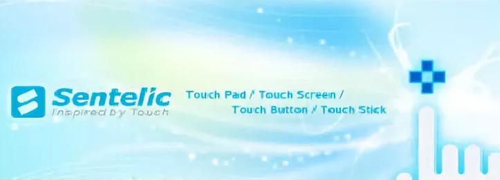 Sentelic Finger Sensing Pad Drivers