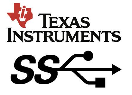 Texas Instruments USB 3.0 Controller Driver