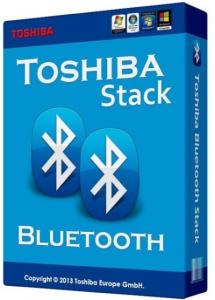 Toshiba Bluetooth Stack Drivers