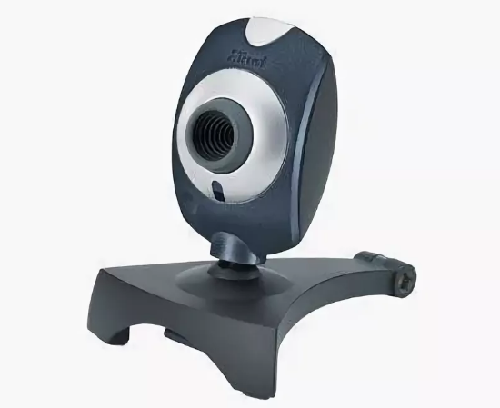 Trust HiRes Webcam WB-3400T Driver