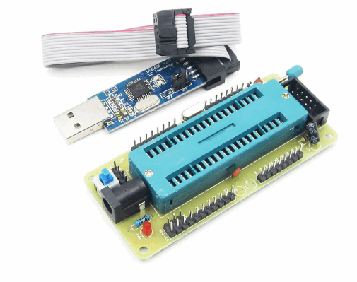 USBasp ISP - Atmel AVR controllers Drivers