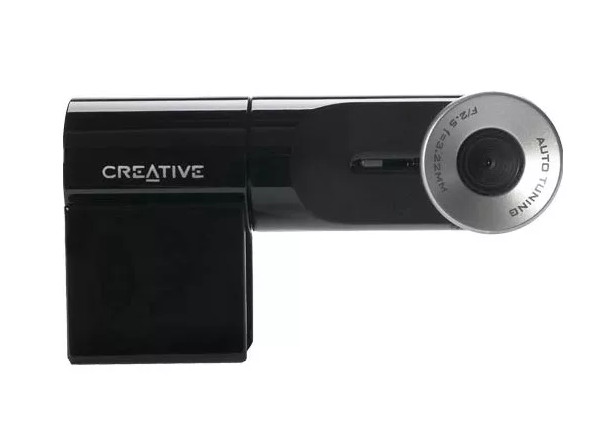 Creative Live! Cam Notebook (VF0470) Driver