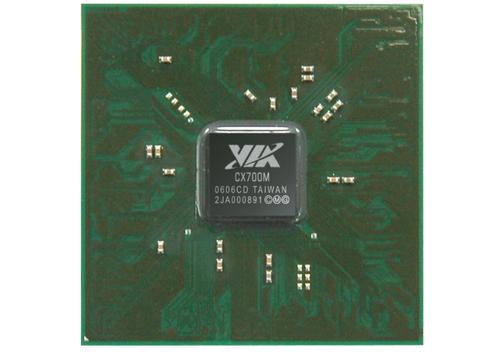 VIA CX700(M/M2) Display Driver