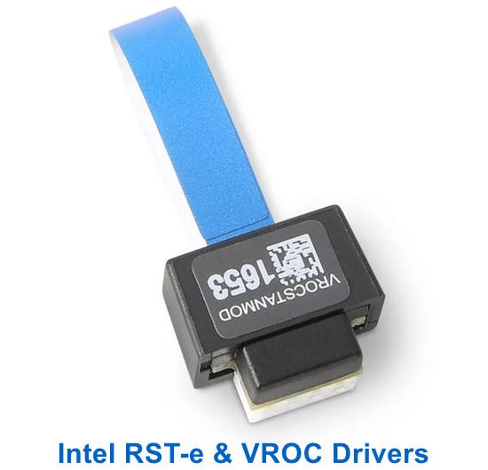 Intel RST-e & VROC Drivers