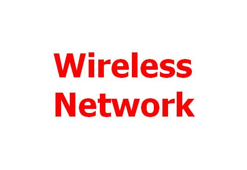 Wireless Network Modem Driver